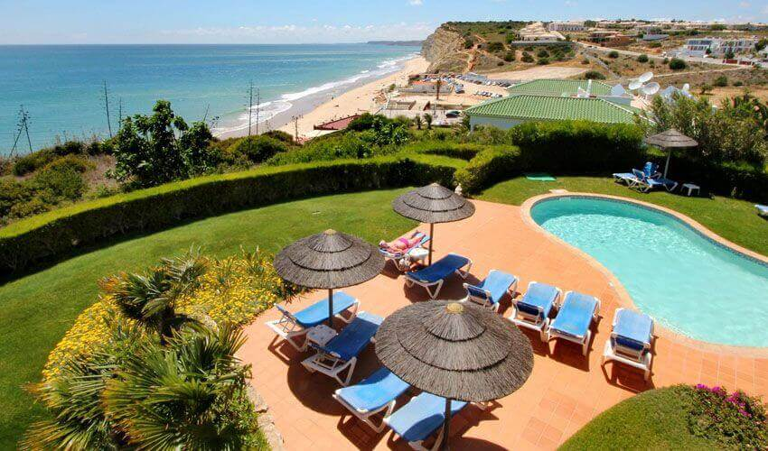 Clube Porto Mos - Sunplace Hotels
