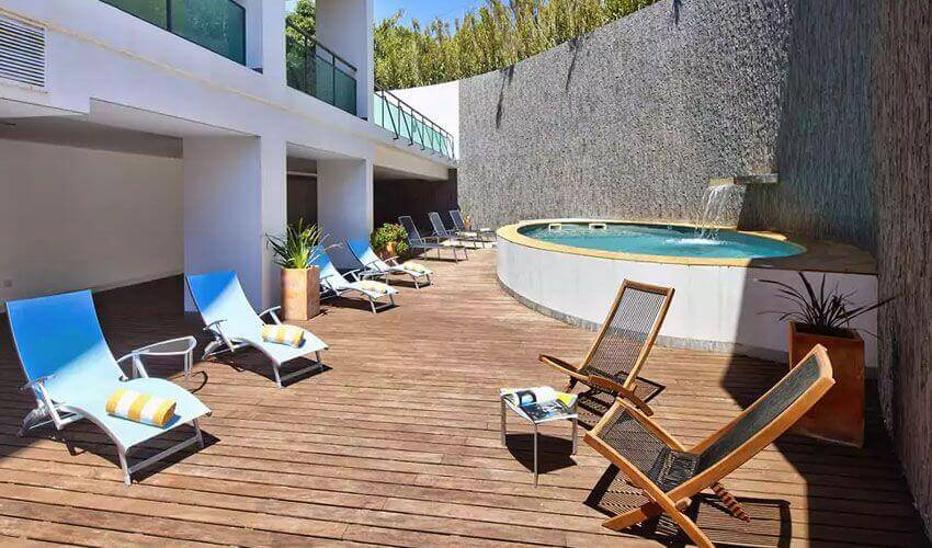 Vila Doris Suites