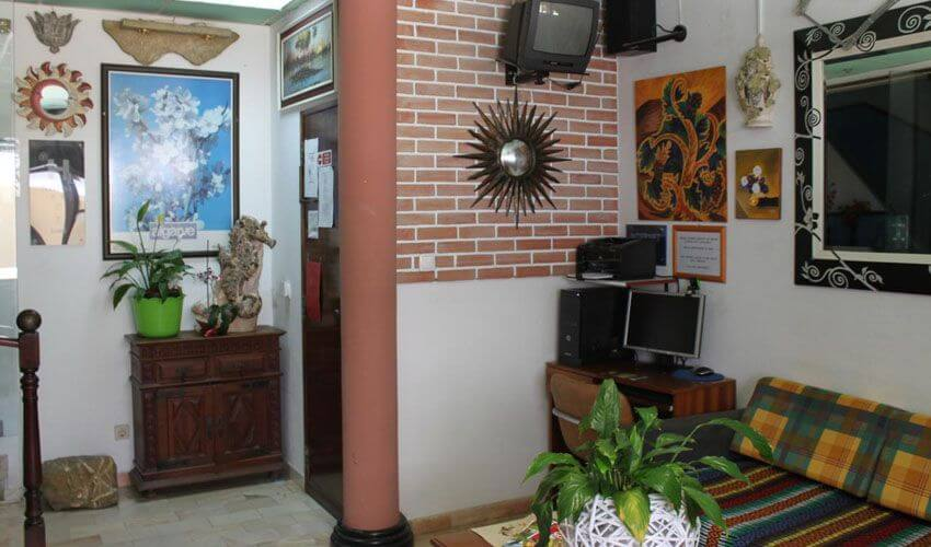 DBV Hostel & Guesthouse