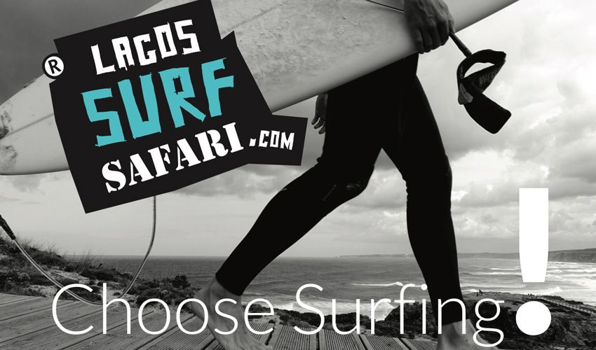 Surf Safaris & Surf Lessons