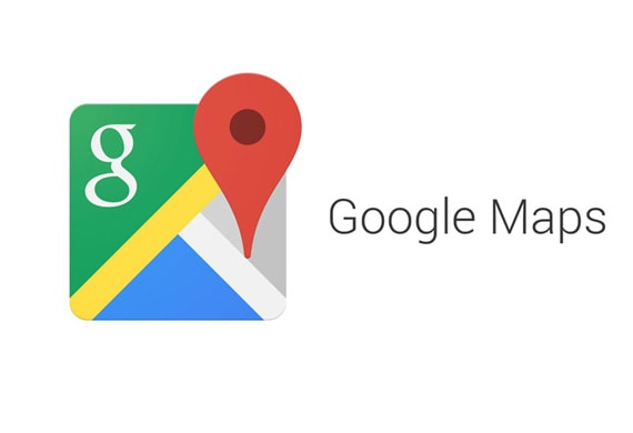 Google Maps Pins